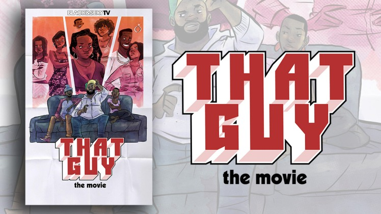thatguymovie