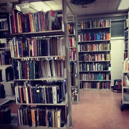 The First Book Room