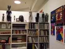 MAAA research/reading room